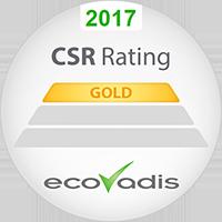 2017-EcoVadis-GoldRating-Partnaire