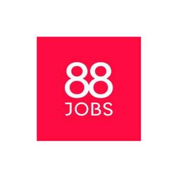 Startup 88jobs - Investissement - Partnaire Venture