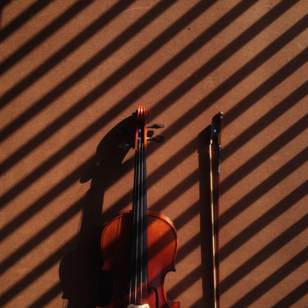 mad skills violoniste