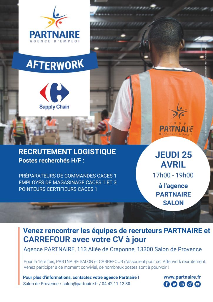 afterwork carrefour