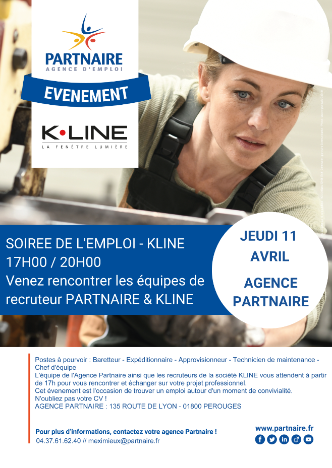 Afterwork k-line