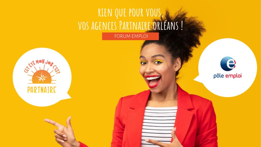 forum-emploi-orléans-pôle-emploi