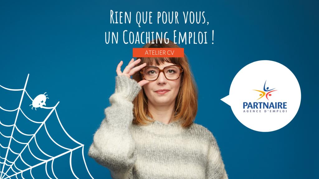 Coaching emploi partnaire mondelange