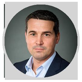 David Herlem - Directeur des Opérations - Groupe Partnaire
