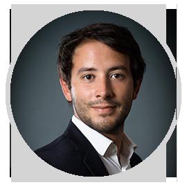Edouard Gobinet - Directeur Innovation - Groupe Partnaire