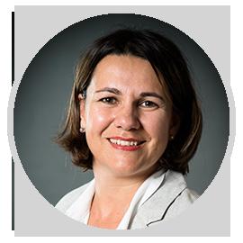Lyda Meunier - Responsable Communication et Sourcing - Groupe Partnaire