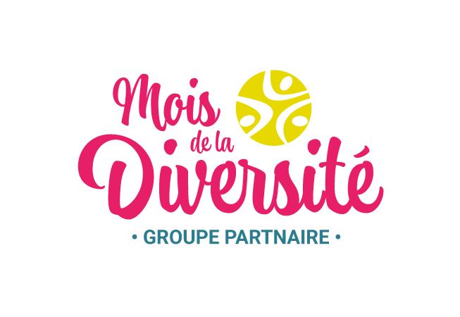 logo diversité