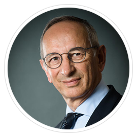 Philippe Gobinet - Presidente e Amministratore delegato - Gruppo Partnaire