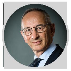 Philippe Gobinet - PDG - Groupe Partnaire