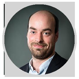 Vianney Boullet - Directeur Adminisratif et Financier - Groupe Partnaire