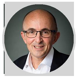 Xavier Chauveau - Responsable RH Intérimaires et Formation - Groupe Partnaire