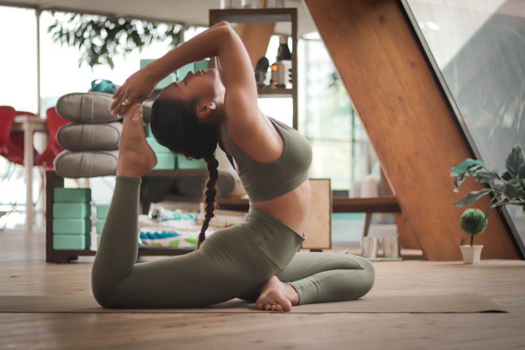 s'inspirer du yoga pour mieux manager