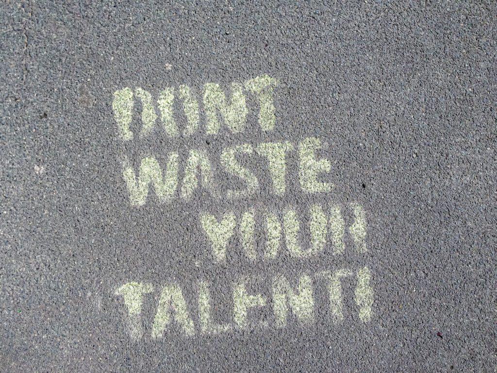 le talent hacking