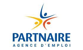 Logo Partnaire Agence d'emploi