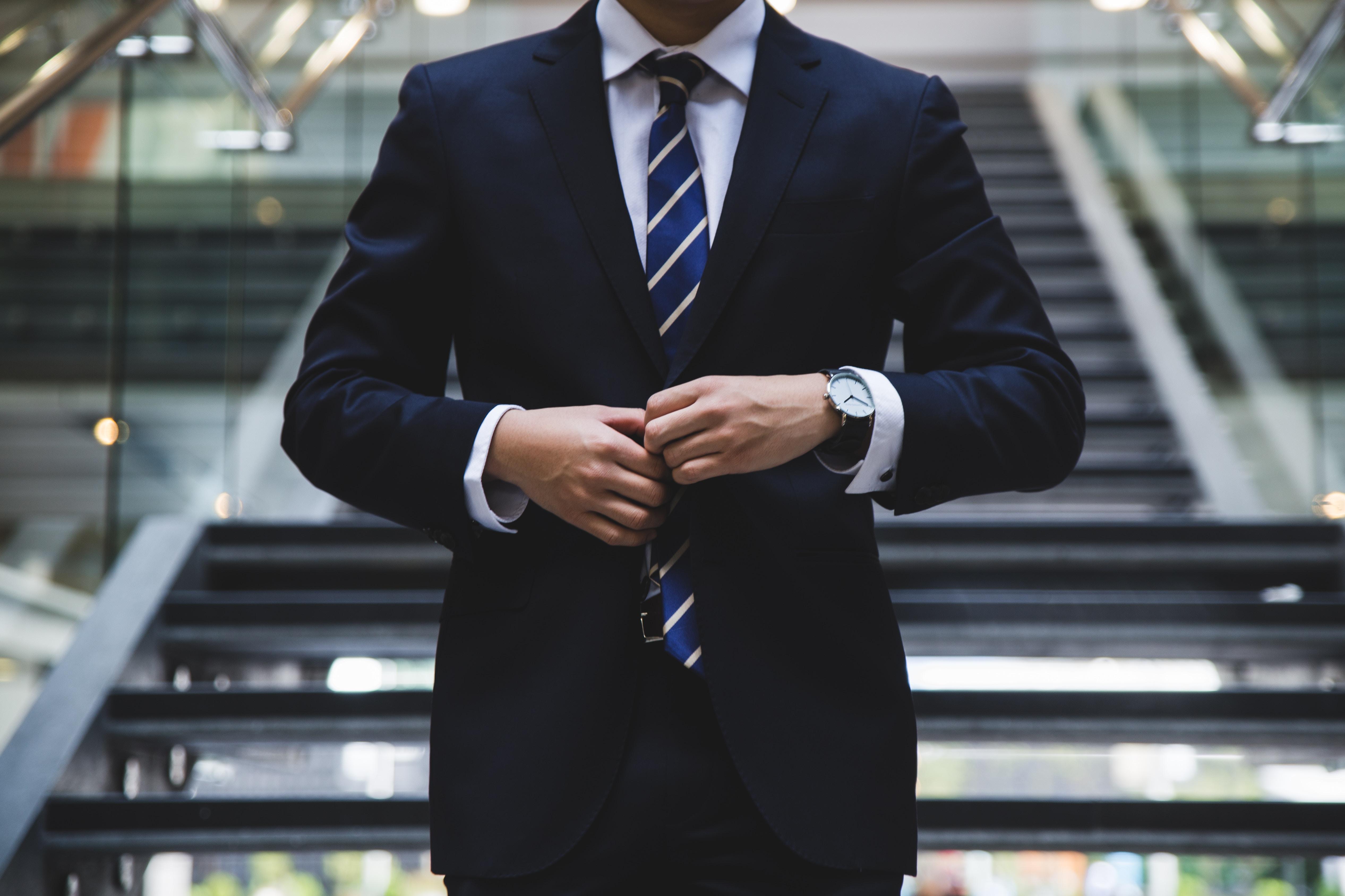 10 qualités manager - Groupe Partnaire