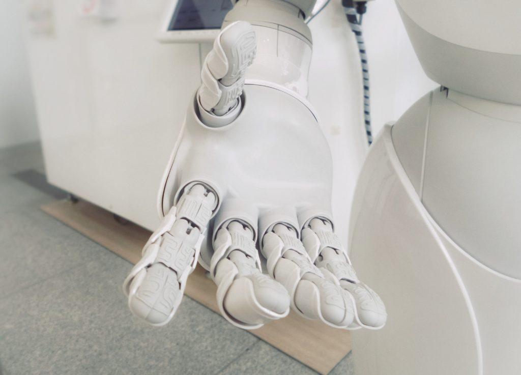nouvelles technologies travail