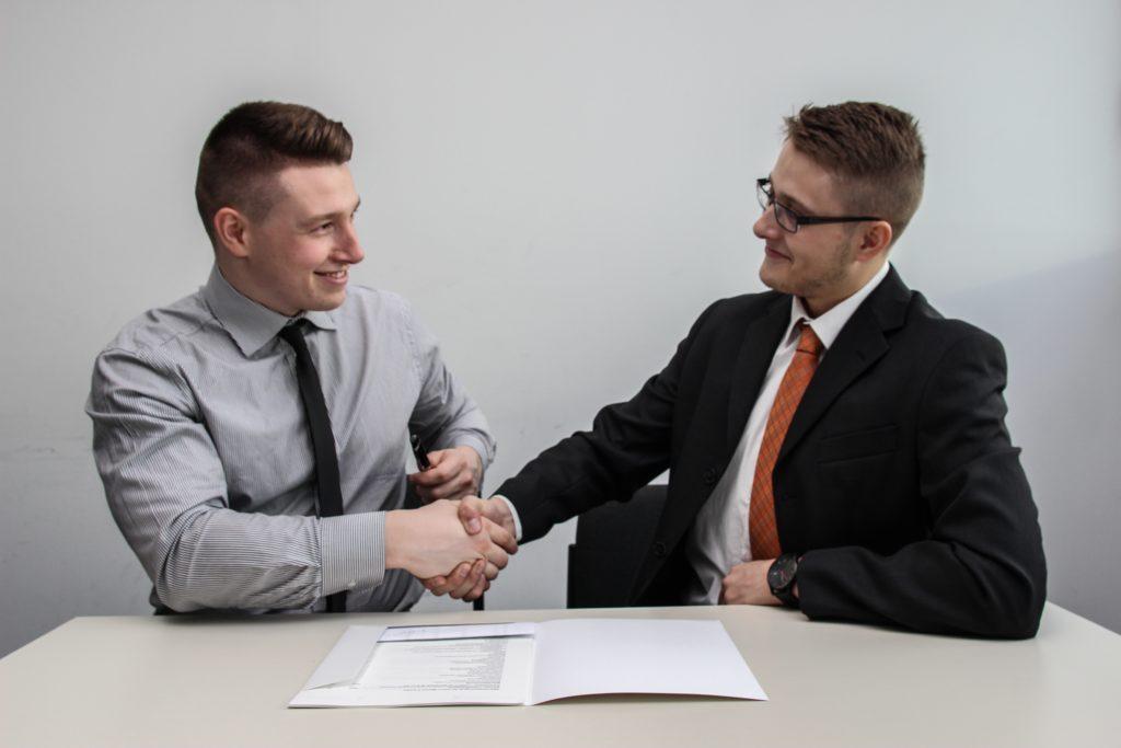 le-langage-corporel-en-entretien-d'embauche